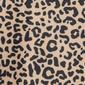 Wanda Leopard print thermal top