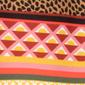 Iman jr Leopard print swim shorts