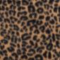 Fuzzy 20 Leopard print fleece jumper