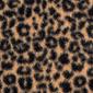 Missy jr Leopard print fleece jumper