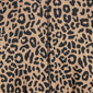 Heather Leopard print thermal trousers