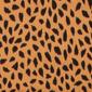 Mm mia Leopard print bikini bottom