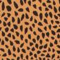Mm jazz Leopardenmuster Bikini-Hose