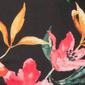 Pousada 21 bcup Floral bandeau bikini