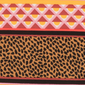 Amber 21 jr Leopardenmuster Tankini