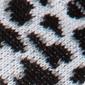 Tricky Leopard print beanie