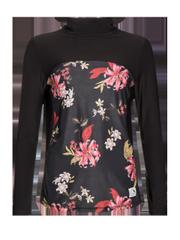 Wanda Floral thermal top