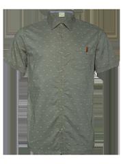 Response Short sleeve shirt