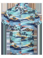 Confession Short sleeve shirt