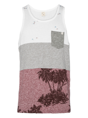 Picasso Tank top