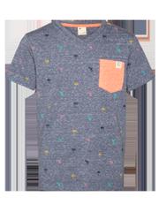 Valor jr T-shirt