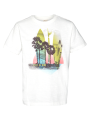 Rik jr T-shirt