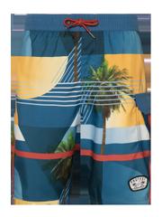 Robby jr Long swim shorts