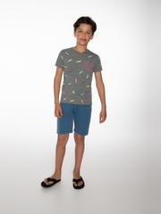 Orlin jr Shorts