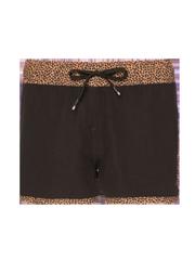 Bria jr Leopard print swim shorts
