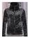 Paco 20 Leopard print fleece jacket