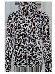 Paco 19 Fleece jacket