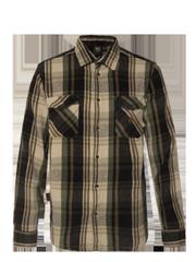 Nxg harpersee Long sleeve shirts