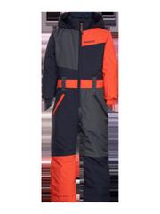 Fraction td Snowsuit