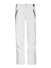 Coco Softshell ski trousers with trim