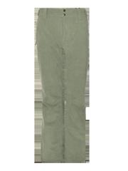 Louc Corduroy ski trousers