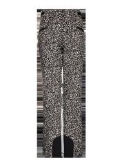 Starlet 20 Leopard print ski trousers