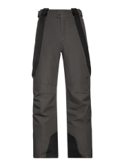 Owens Ski trousers with suspenders