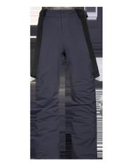 Miikka Ski trousers with suspenders