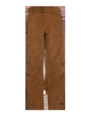 Hopper jr Corduroy ski trousers