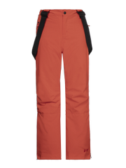 Spike jr Ski trousers with suspenders