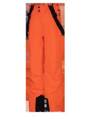 Bork jr Ski trousers with suspenders