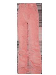 Cotes jr Corduroy ski trousers