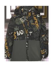 Sjors td Winter sports jacket