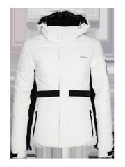 Becca Fitted ski jacket