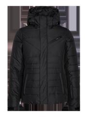Yari Gewatteerde ski-jas
