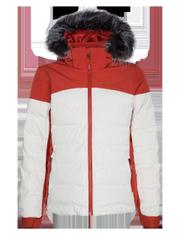Blackbird Puffer ski jacket