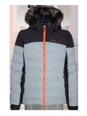 Blackbird Gewatteerde ski-jas