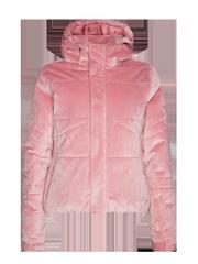 Diva Velvet ski jacket