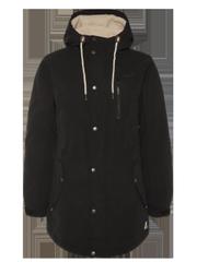 Saffroon Parka ski jacket