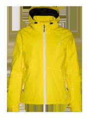 Chica Neon ski jacket