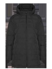 Bloom Puffer winter jacket