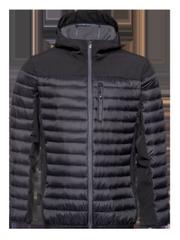 Update Lightweight jacket