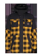 Fox Ski jacket