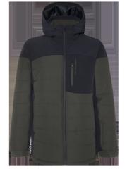 Mount 21 Gewatteerde ski-jas