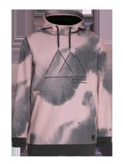 Benz Softshell anorak ski jacket