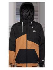 Boxford Colour block ski jacket