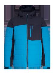 Mount 20 Puffer ski jacket