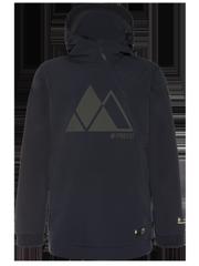 Landlordy Softshell anorak ski jacket