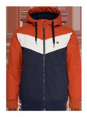 Nxg pakatano Winter jacket