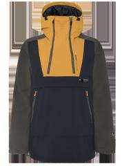 Lostan Anorak ski jacket